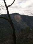 Bald Rock Dome