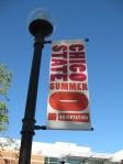 Summer O Flag