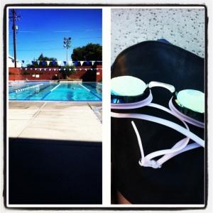 WREC Pool