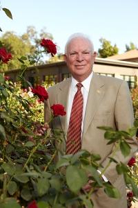 Paul J. Zingg, CSU, Chico President