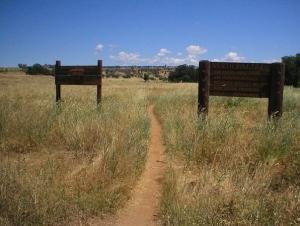 Northrim trail