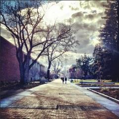 First Street Promenade