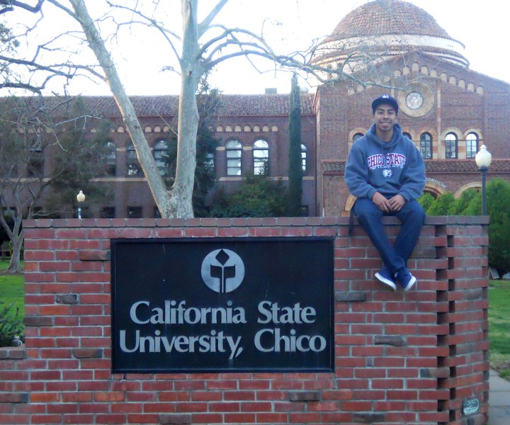 Chico state payday