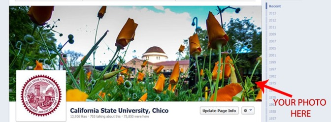 Fall Cover Photo Contest: Fall-ing in love with Chico