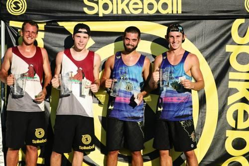 spikeball 4