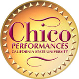 Chico Performances logo