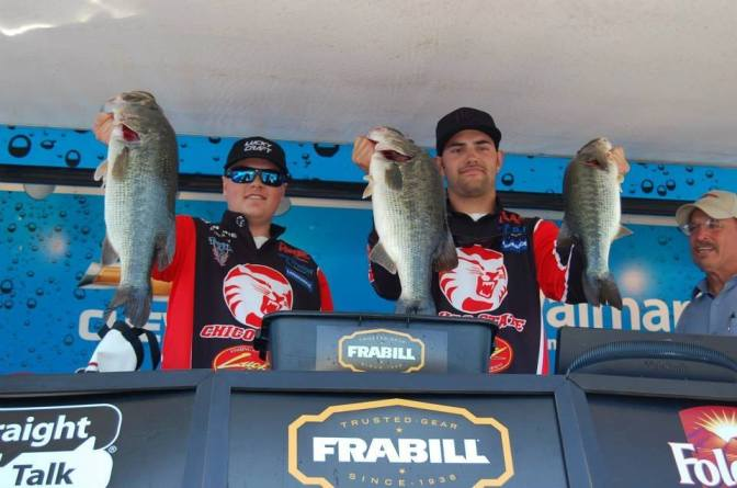 "'Cat Tales: Bass Club Reels in Big One, ""Wondo"" Scores and How To Bucket List"