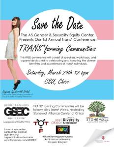 Trans Conference