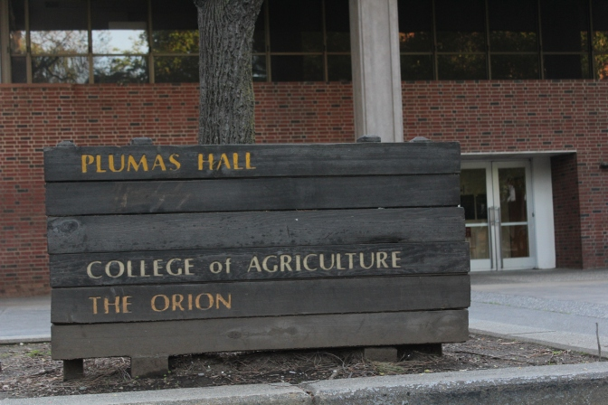 Legacy of Leaders: College of Agriculture