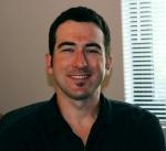 Aaron Quinn, professor of journalism
