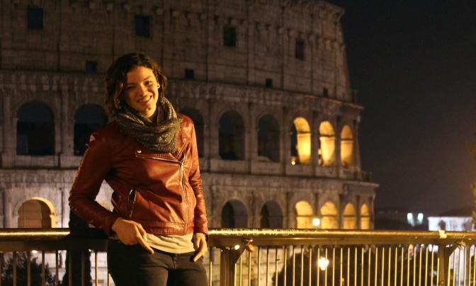 La Dolce Vita: Living, Learning, and Eating in Italy