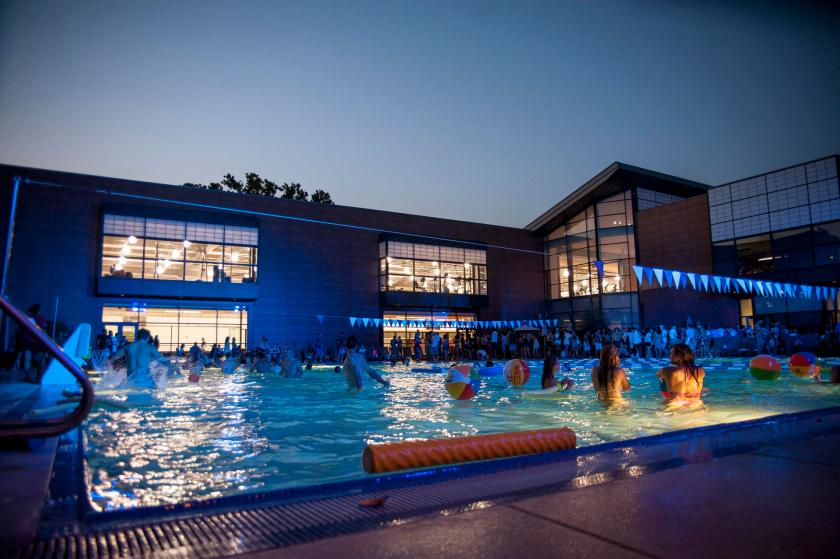 Image result for pool party at wrec